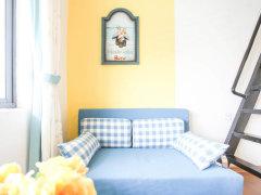 整租,华辰尊园,1室1厅1卫,55平米