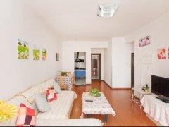 树鑫城市花园,1室1厅1卫,54平米