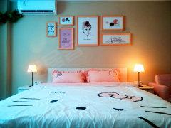 整租,东京湾,1室1厅1卫,56平米
