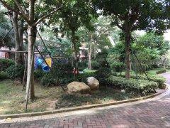 城市假日花园 东南3房 大区 拎包入住 2800月