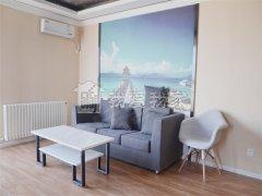 [高端公寓]你的房间风格由你选择 可短租可长租