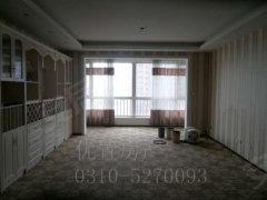 [优置房源.等您来看]三广安居东城首府高层豪华装修空房可办公