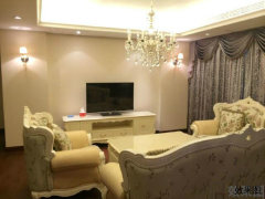 阿里巴巴旁 全新带地暖精装房 出租 随时看房 赢在服务