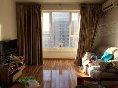 《房通网思源地产》首城国际 全明格局 超便宜2居室