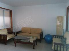 上林苑3室2厅1卫精装修房