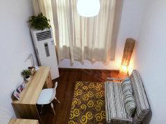 整租,广顺厚现代城,1室1厅1卫,50平米,
