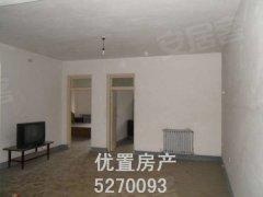 [优质房源等您来看]三广广安小区简装顶层三居就是便宜空房