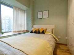整租,新城月亮湾,2室2厅1卫,100平米