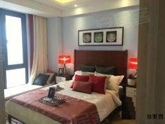 万象城附近、金基晓庐两房105平方、高档小区室内高档配置出租