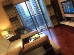 整租,联邦国际一期,1室1厅1卫,56平米