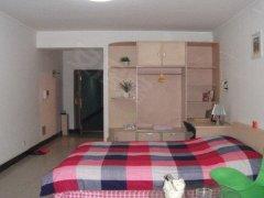 北关茂泽园小区,1室1厅1卫,50平米