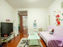 整租,民乐花园,1室1厅1卫,48平米