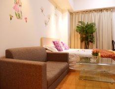 整租,翡翠花园,1室1厅1卫,41平米