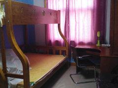民航路 精装2室 学区伴读房 家具家电 拎包入住 租1600