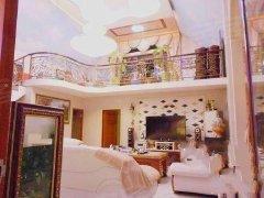 阳光海别墅、带百万豪装、8房、仅租13000