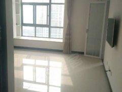大学城水晶七号 1室1厅78平米 精装修 押一付三