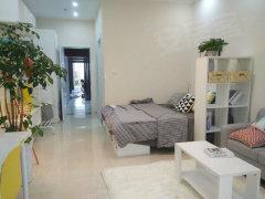整租,日月豪庭,1室1厅1卫,65平米