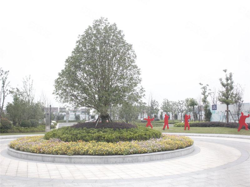 上海合悦 江南 实景图 8 上海安居客高清图片
