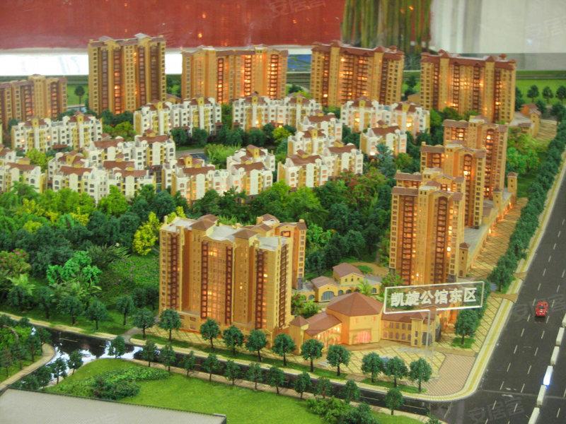 中信新城 户型图 样板间图 规划图 外景图 相册 安居客