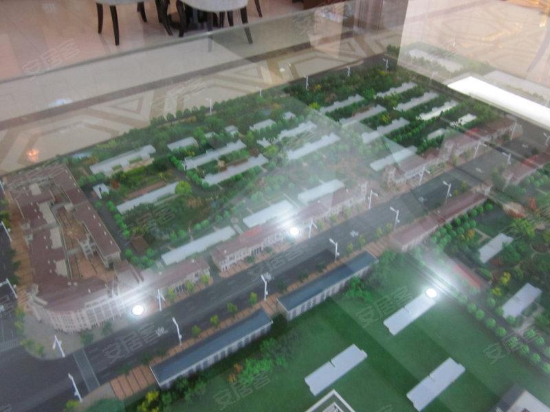 惠南一方新城规划图