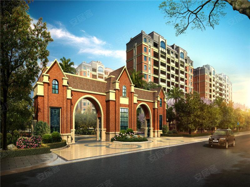 上海合悦 江南 效果图 123 上海安居客高清图片