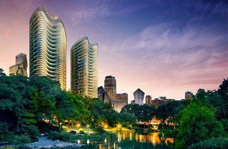 资源型地标豪宅    还看龙湖•世纪峰景