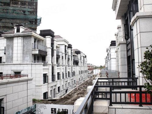 148平米经济型别墅在售 附送地下2层面积