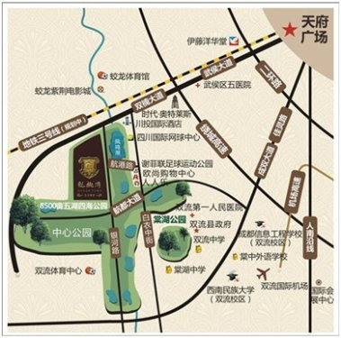 北京城建龙樾湾12月超级优惠档 等你来抢!